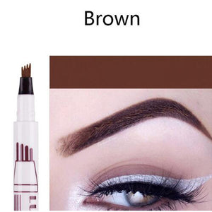 Water Resistant Eyebrow Enhancer Pencil-nbemporium.com