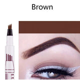 Water Resistant Eyebrow Enhancer Pencil