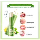 Natural Moisturizing Lip Balm