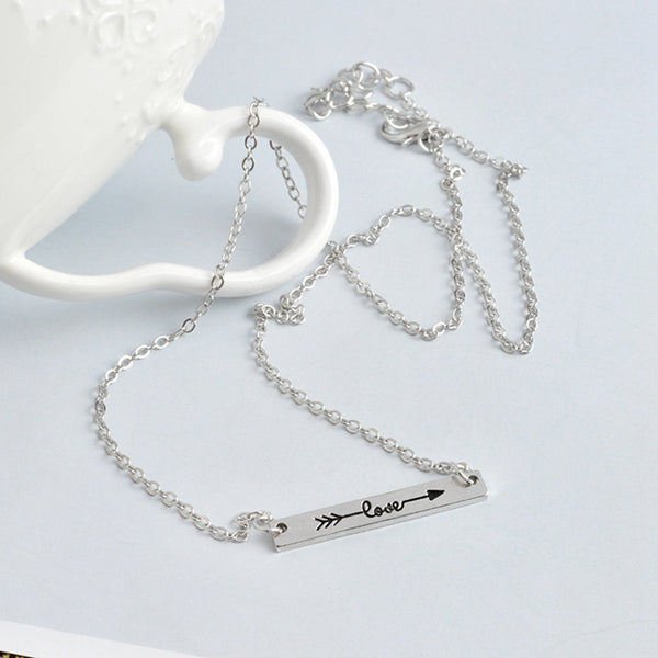 love-arrow-necklace
