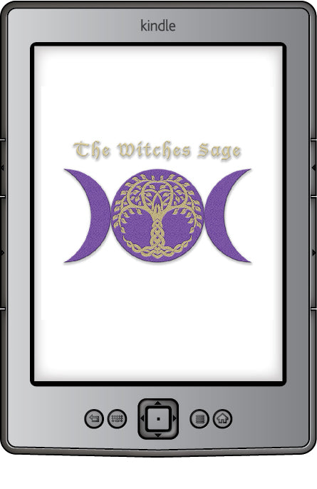 eBooks for Pagans