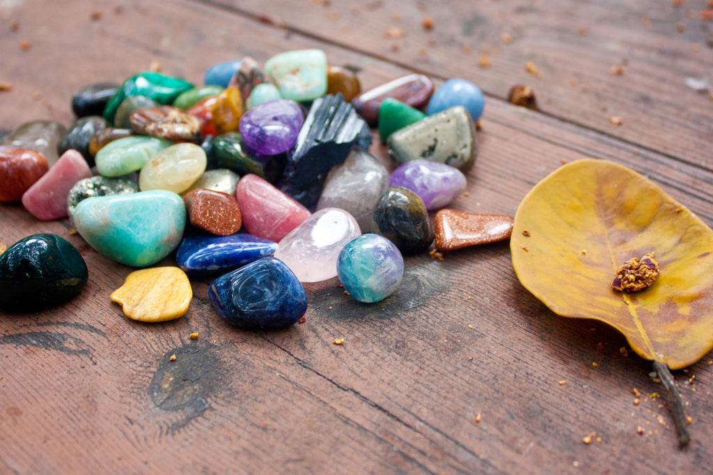 Top 10 Healing Stones and Their Characteristics
