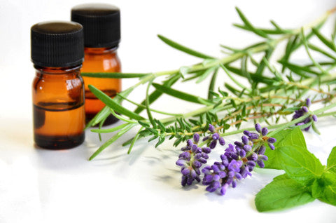 Essential Oils - Their uses and meanings