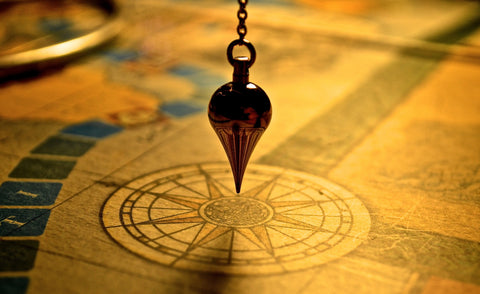 Pendulum Dowsing – An Introduction to Using a Pendulum