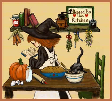 Traditional Samhain Recipes