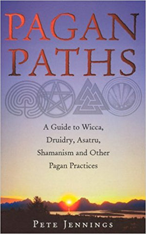 Pagan books for beginners to experienced practitioners – The