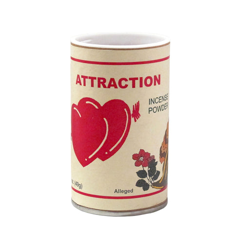 7 Sisters Incense Powder - Attraction