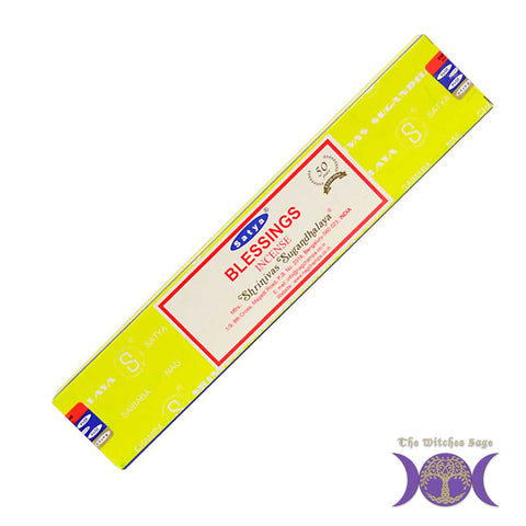 Satya Blessings incense stick 15 gm