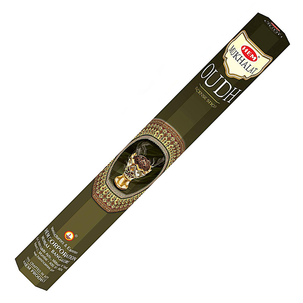 HEM Oudh Incense Sticks
