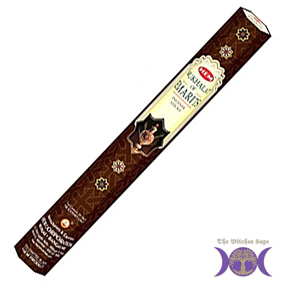 HEM Mukhalat of Emarits Incense Sticks