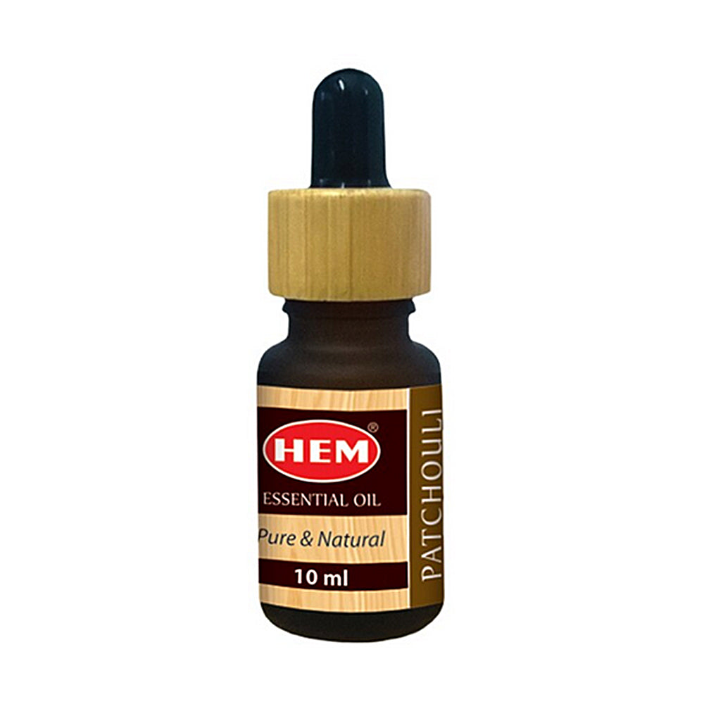 Hem Patchouli Essential Oil