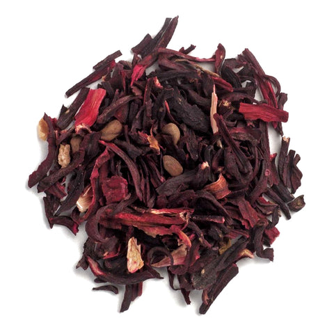 Hibiscus Flower - Whole 1oz