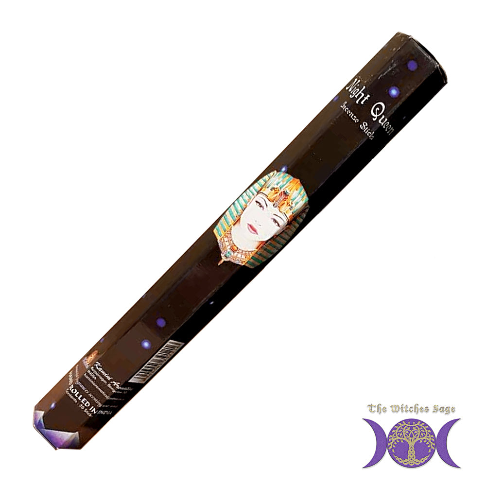 Kamini Night Queen Incense Sticks