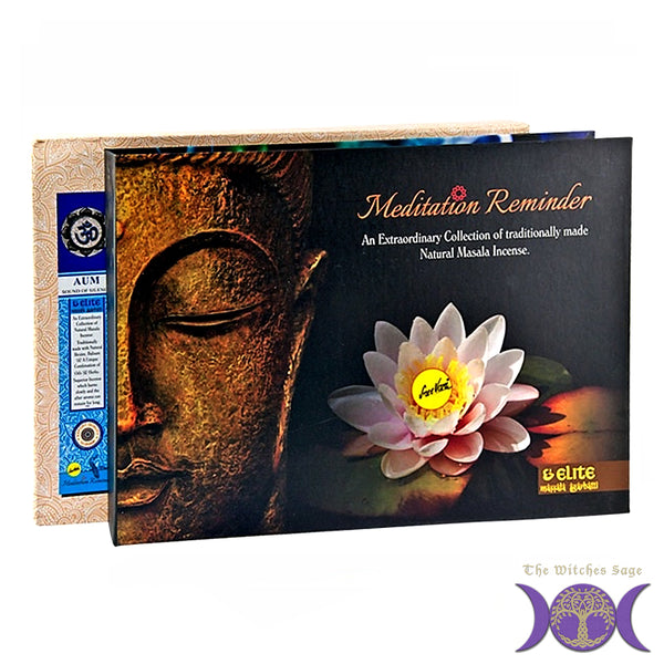 Meditation Reminder Gift Pack - 15 Gram (12 per box)
