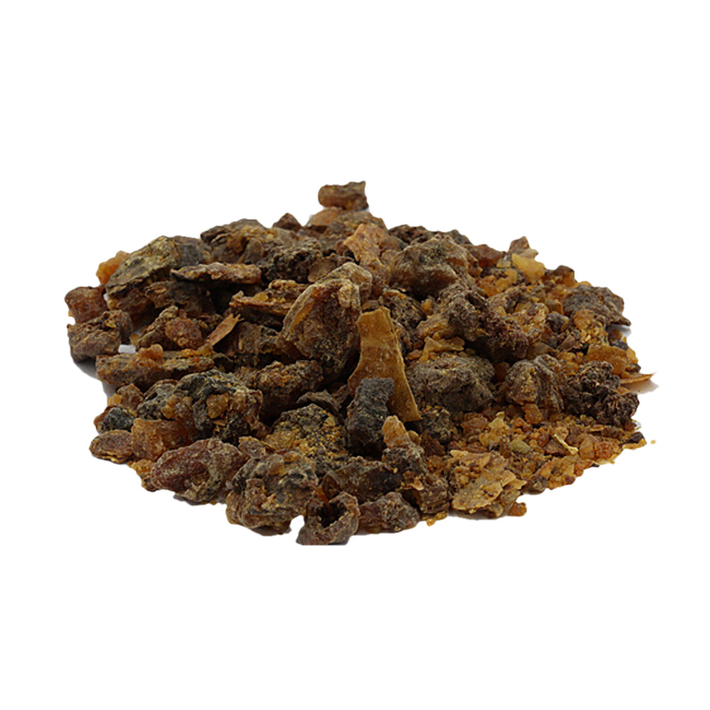 Myrrh Granular Incense 1 oz
