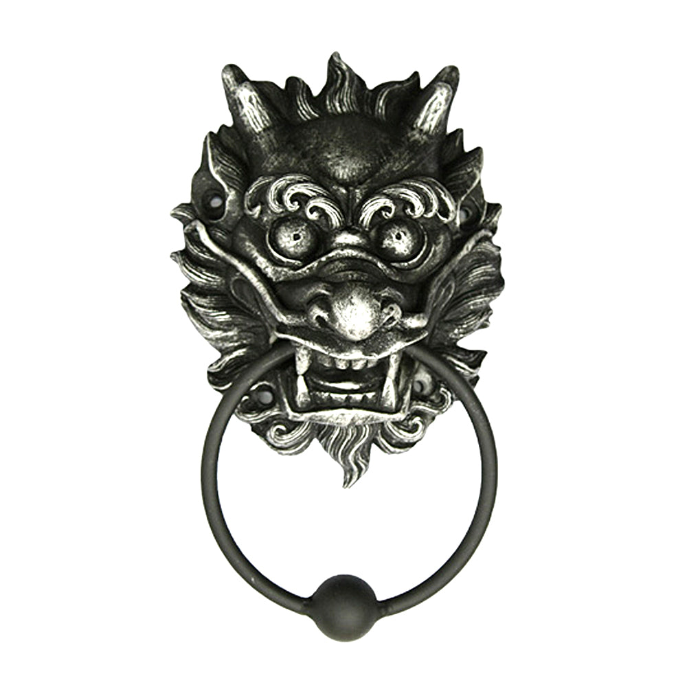 Oriental Dragon door knocker