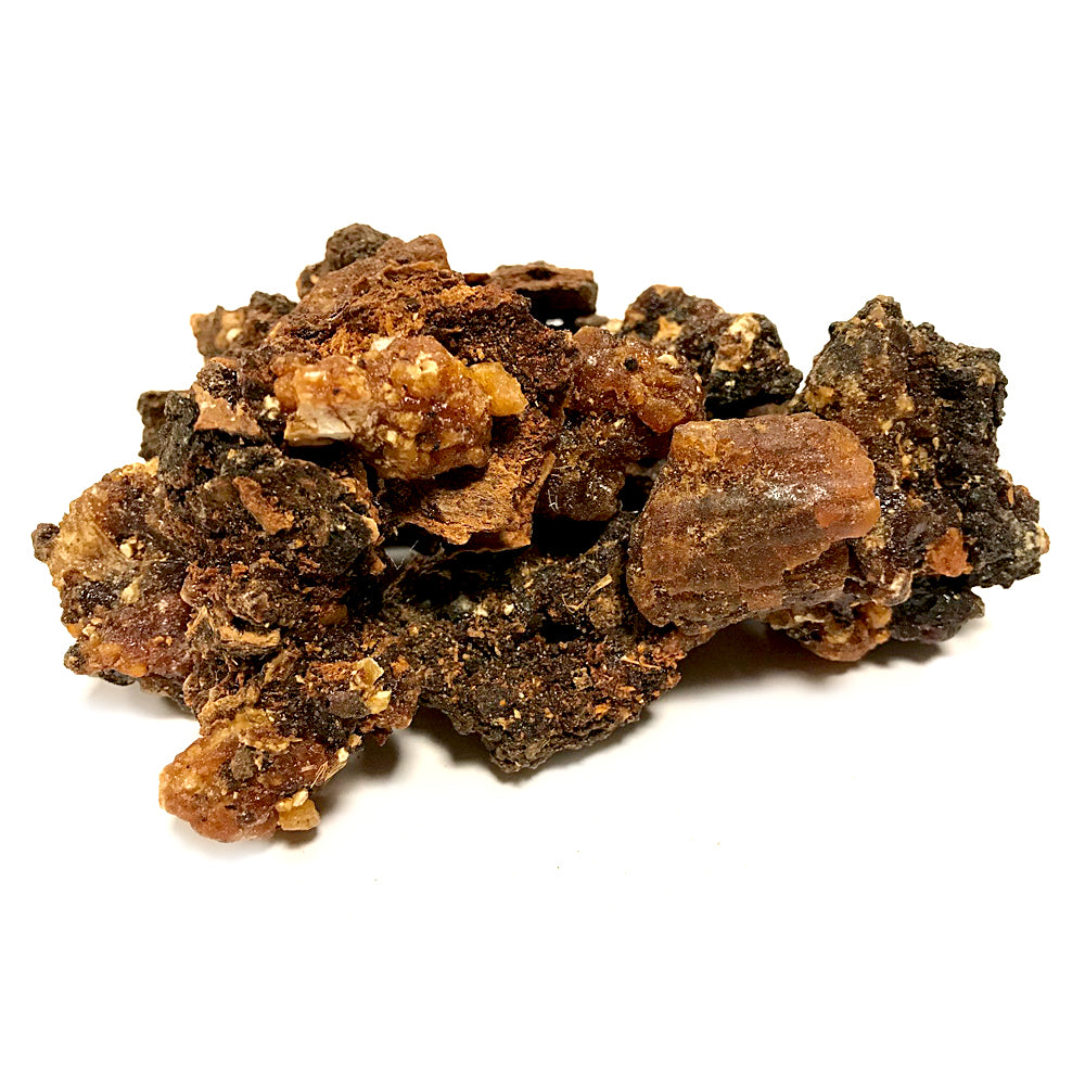 Sweet Myrrh Incense 1 oz