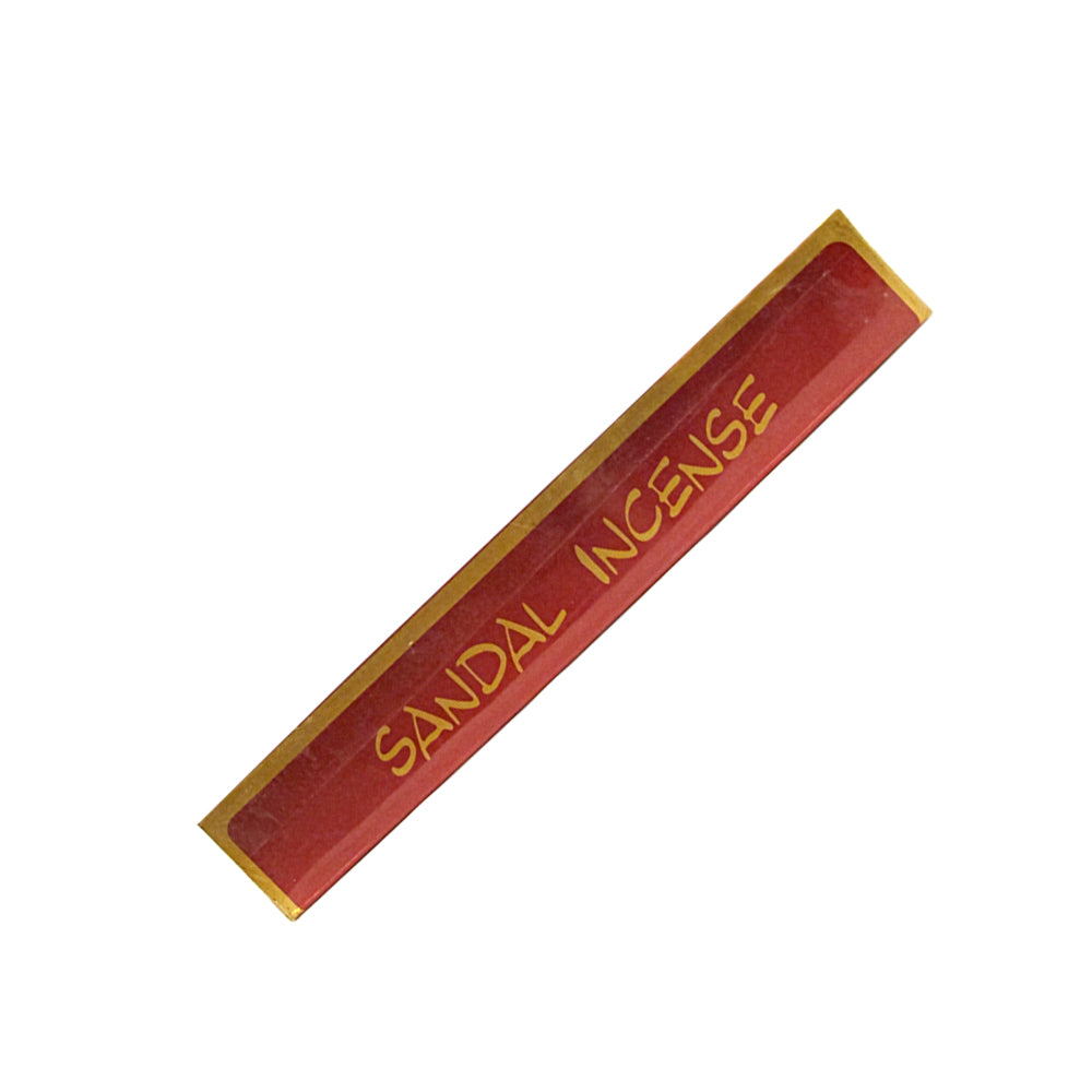 Tibetan Sandal Incense Sticks