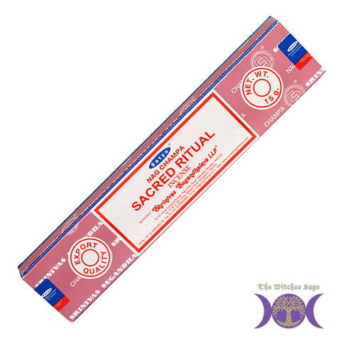 Satya Sacred Ritual incense stick 15 gm