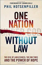 One Nation Without Law eBook (Pre-Order)