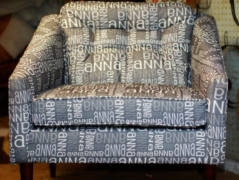 Personalized Chair