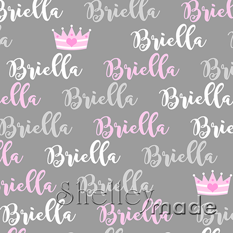 Brush Image - Crown