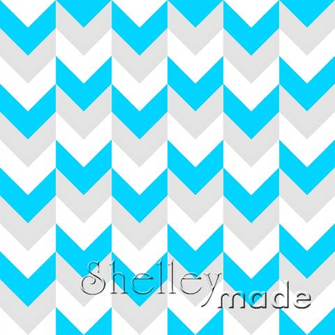 Coordinate - Chevron Offset