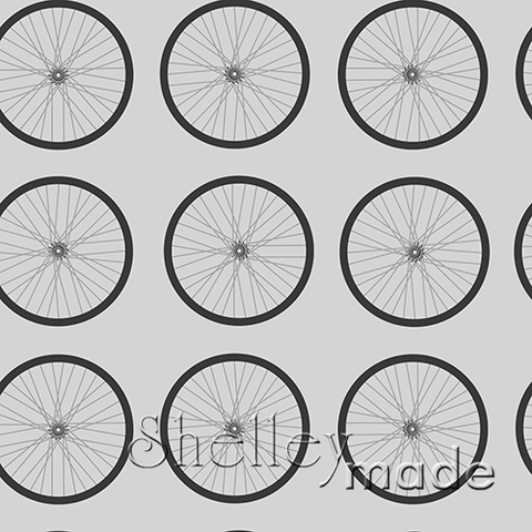 Coordinate - Cycle Wheel