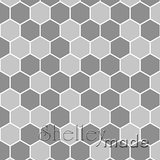 Coordinate - Hexagon