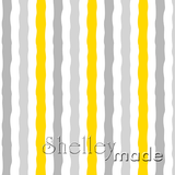 Coordinate - Wavy Stripe Vertical