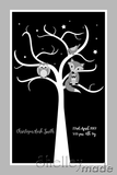 Special Edition Panel - Tree Fox