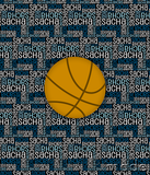 Nested Panel - Basketball