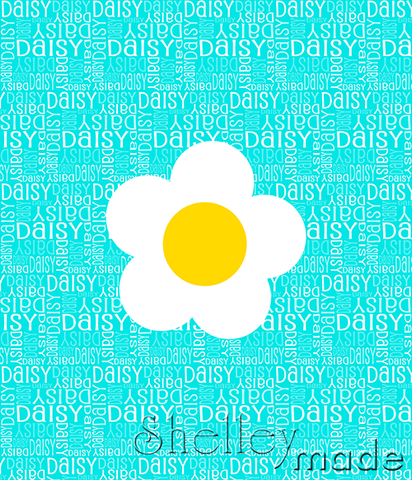 Nested Panel - Daisy
