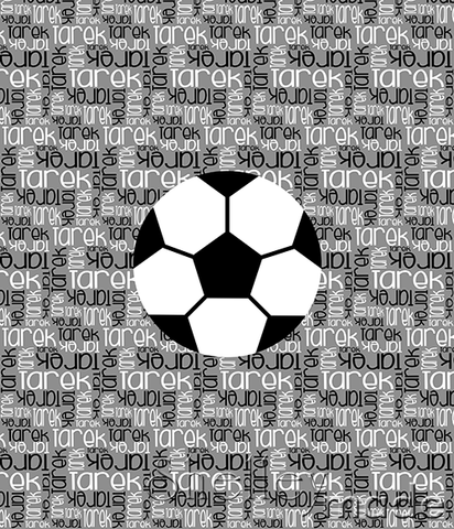 Nested Panel - Soccerball