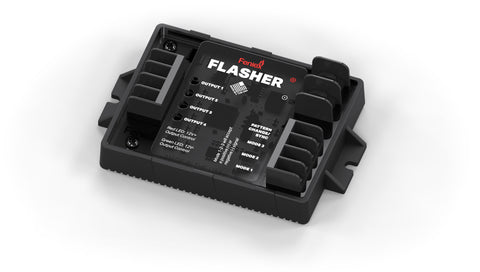 Feniex Industries Flasher - Emergency ONE Lighting
