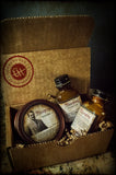 Travel Shave Set - Deluxe Samples