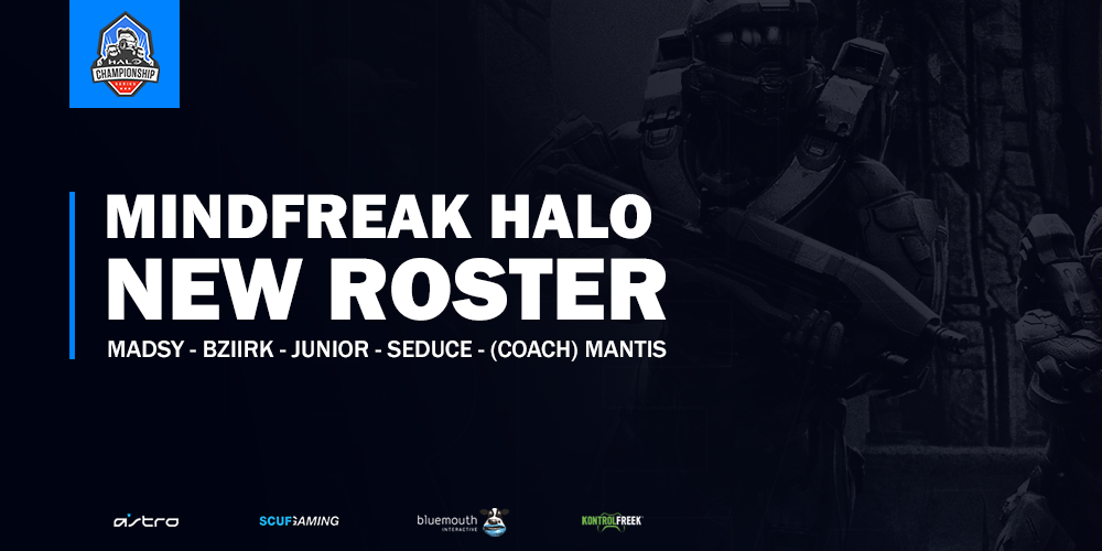 Introducing Mindfreak Halo