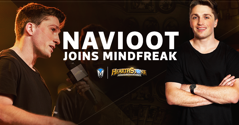 Pull Up A Chair By The Hearth – Mindfreak Welcomes Alexander 'NaviOOT' Ridley