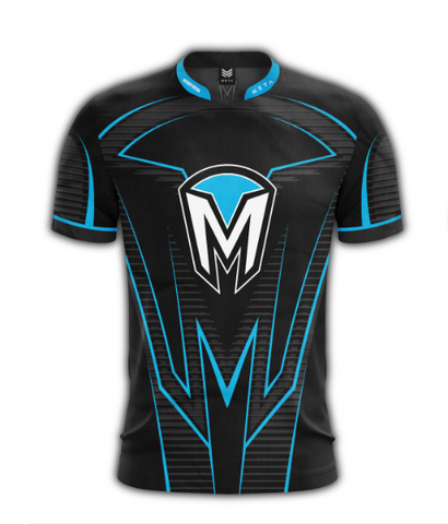 Mindfreak Short Sleeve Jersey