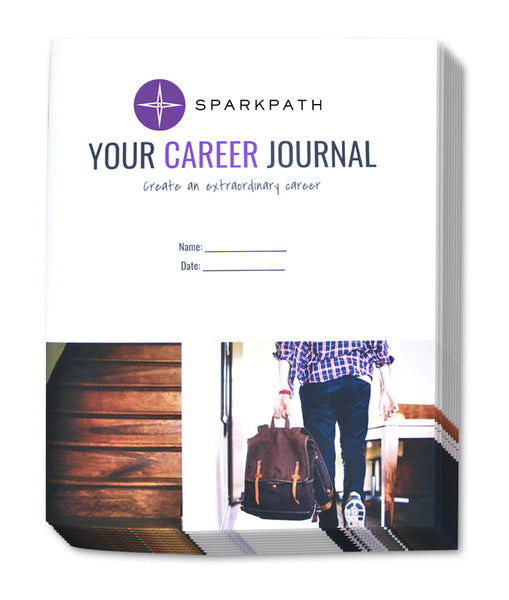 Classroom Set - Career Journal