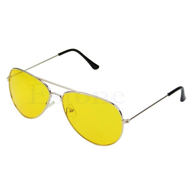 New Fashion Women Men Sunglasses Driving Fishing Walking Eye Glasses