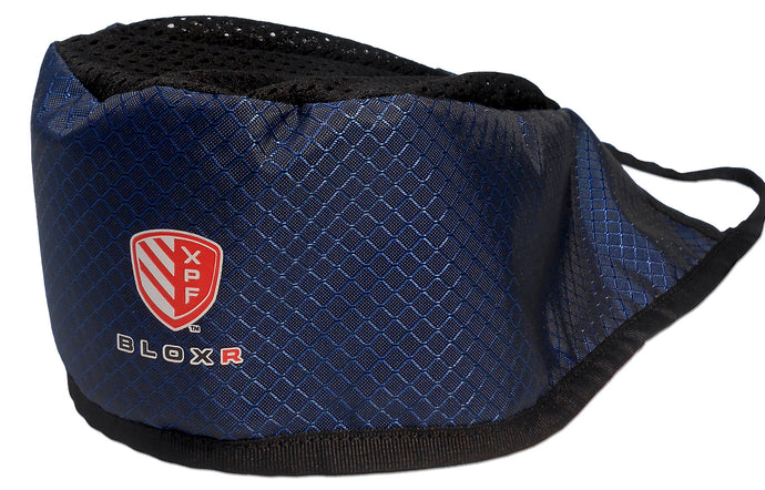 BLOXR® XPF® Attenuating Cap WITH Embroidery
