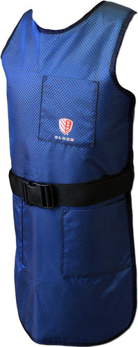 BLOXR® XPF® Frontal Aprons WITH Embroidery
