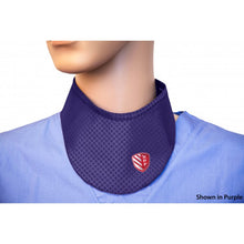 BLOXR® XPF® Thyroid Collar WITH Embroidery and Magnetic Closure