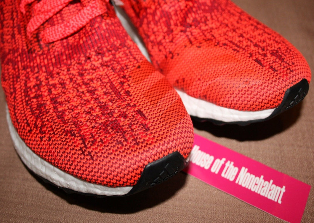 c480762ea0157 2016 Adidas Ultra Boost Uncaged Red BB3899 – house of the nonchalant