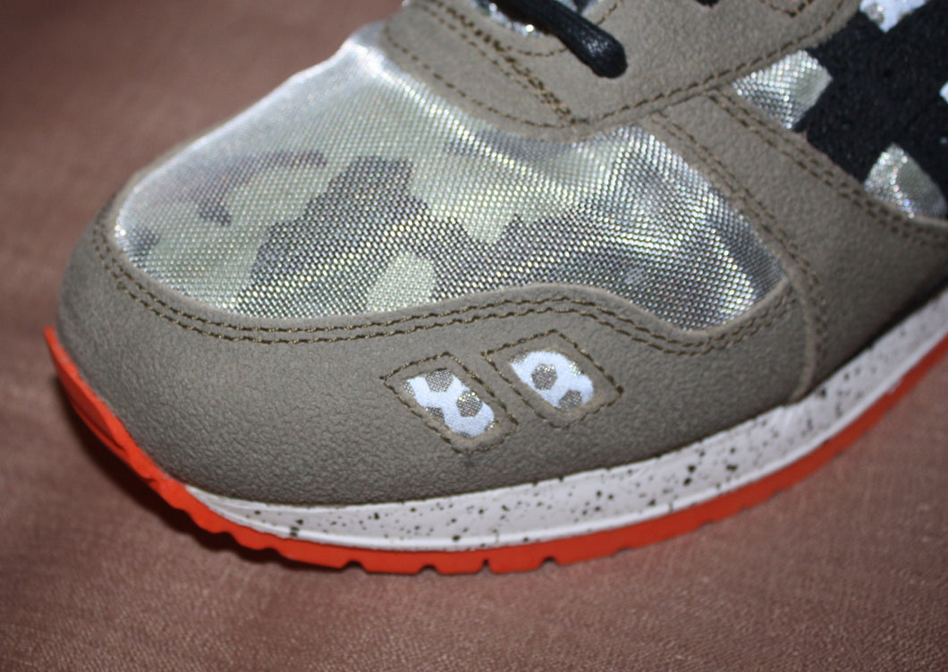 new concept 0097d 3b927 2014 Bait x Asics Gel-Lyte 3 III 'Guardian' – house of the ...