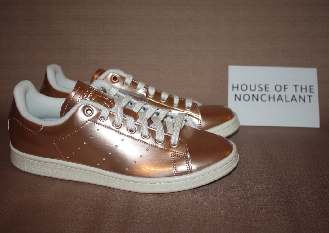9f4c8dc0c ... promo code 2015 sns x adidas originals stan smith copper kettle 3168f  49b9d