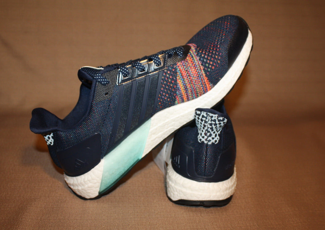 601316f6f 2016 Adidas Ultra Boost ST Ltd  Collegiate Navy  – house of the ...