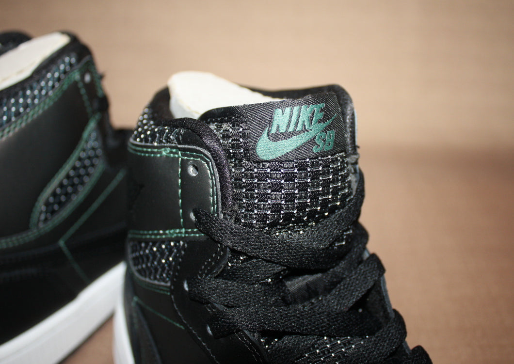 ae9745c78988a9 2014 Nike Air Jordan 1 SB QS  CRAIG STECYK  – house of the nonchalant