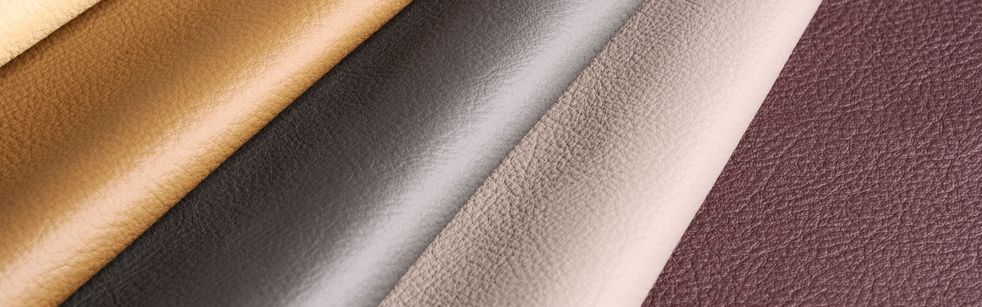 Choosing Between Leather or Vinyl Seat Cover Replacement?